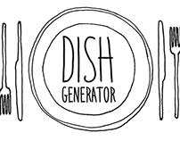 Dish Generator
