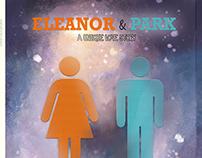 Alternative Book Cover - Eleanor & Park