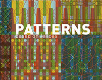 Patterns //Photo and patterns book