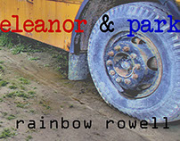 Eleanor & Park book cover