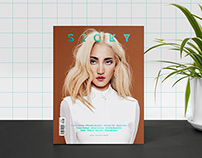 Sicky Magazine — Issue II