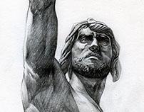 Pencil Art (1)