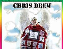 Free Speech & Chris Drew