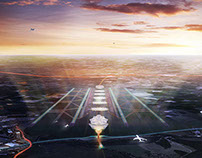 Luton Airport concept