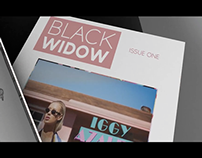 Iggy Azalea Ft Rita Ora - Black Widow Lyric Video