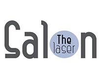 The Laser Salon Logos
