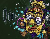 Free Illustration Project