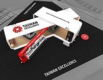 exhibition design X TWE