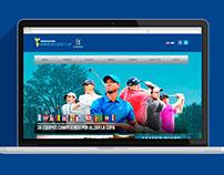 Bridgestone America's Golf Cup