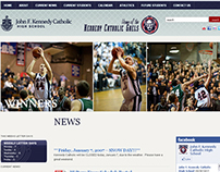 Kennedy Catholic High School Portal