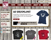 Brookline Athletics Store