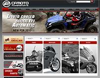 CF Moto Powersports
