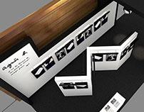 exhibition design X AB