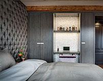 Apartment, Amsterdam | design Ethnic Chic