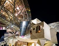 HOTEL // MARQUÉS DE RISCAL (Frank Gehry)