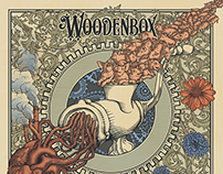 WoodenBox - Album Cover