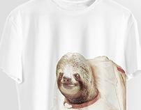 Bakus's T-Shirt Designs for Artokingo