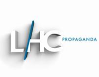 LHC Propaganda - Videos.