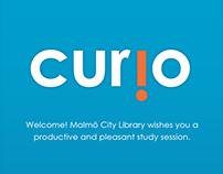 Curio App