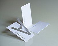 DESIGNARIUM  Business Card