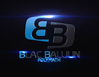 BLAC BALUUN SHOWREEL 2014