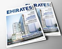 Emirates Projects Magazine