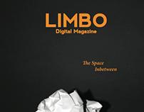 Limbo ISSUE 1