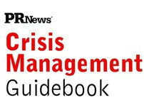 Byline Article in PR News' Crisis Management Guidebook