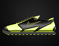 Nike Torwed 3.0