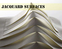 Surfaces for Jacquard