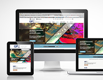 GPC Group USA . Website and App