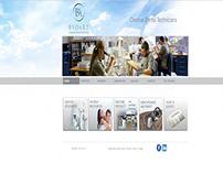 BioArt Dental Services Portal