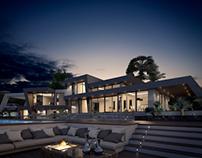 CGI Villa Hércules