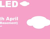 Tickled Pink: 03