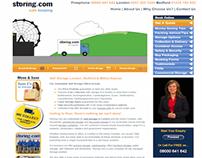 Storing.com SQL Injection fix