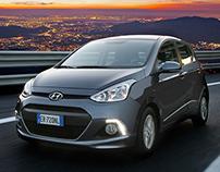 Hyundai I10 Sound Edition