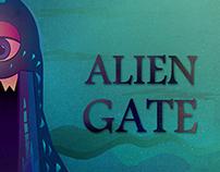 Alien Gate.
