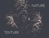 NATURE & TEXTURE