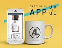 Cafépress App