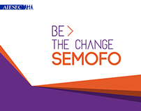 Be The Change SEMOFO - AIESEC Cuenca