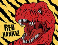 Red Hankiz 1st EP