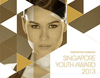 Singapore Youth Award