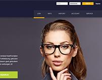 Planto - Webdesign and UI