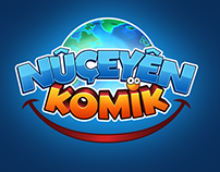 Nûçeyên Komîk - First Kurdish Cartoon