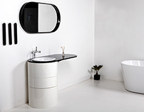 SOLUX Goccia Bathroom