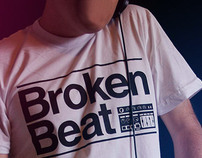 Brokenbeat T-Shirts