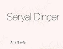Seryal Dinçer
