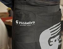 Restaurant Pasamayo - Gastronomía Peruana