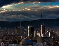 Barcelona - Dark