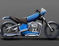 EXPLORER • Harley Davidson